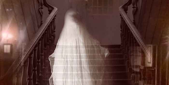 13 Classifications Of Ghosts
