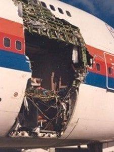 Flight 811