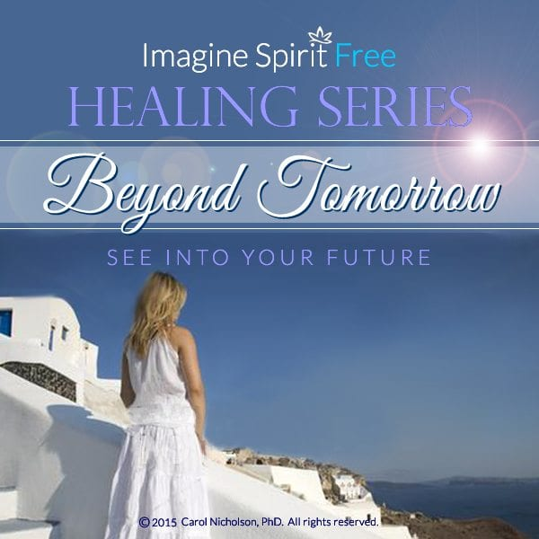 healing series-tomorrow