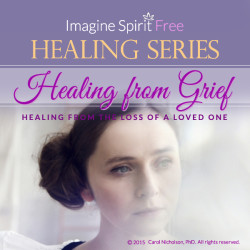 Healing Greif