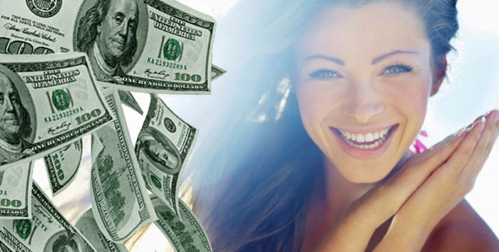 Attract-money-now