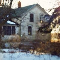 Bell Witch Haunted Farmhouse