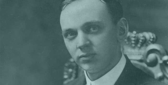 Who Was Edgar Cayce?