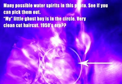 Little Boy Spirit