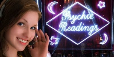 Give the best psychic reading