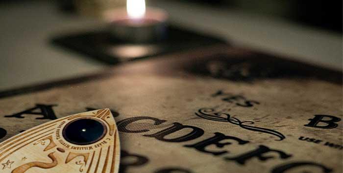 Is ouija-board-dangerous