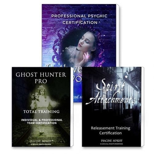 Psychic Paranormal Product Bundle