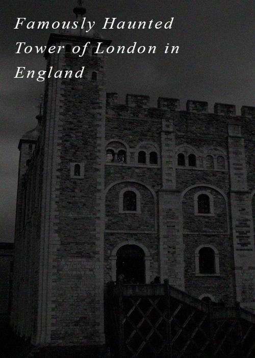 ancient-tower-of-London