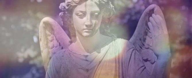 Beautiful Garden Angel Statue