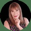 Author, Carol Nicholson, Ph.D.