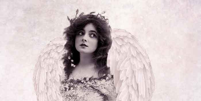 Angels Communicate