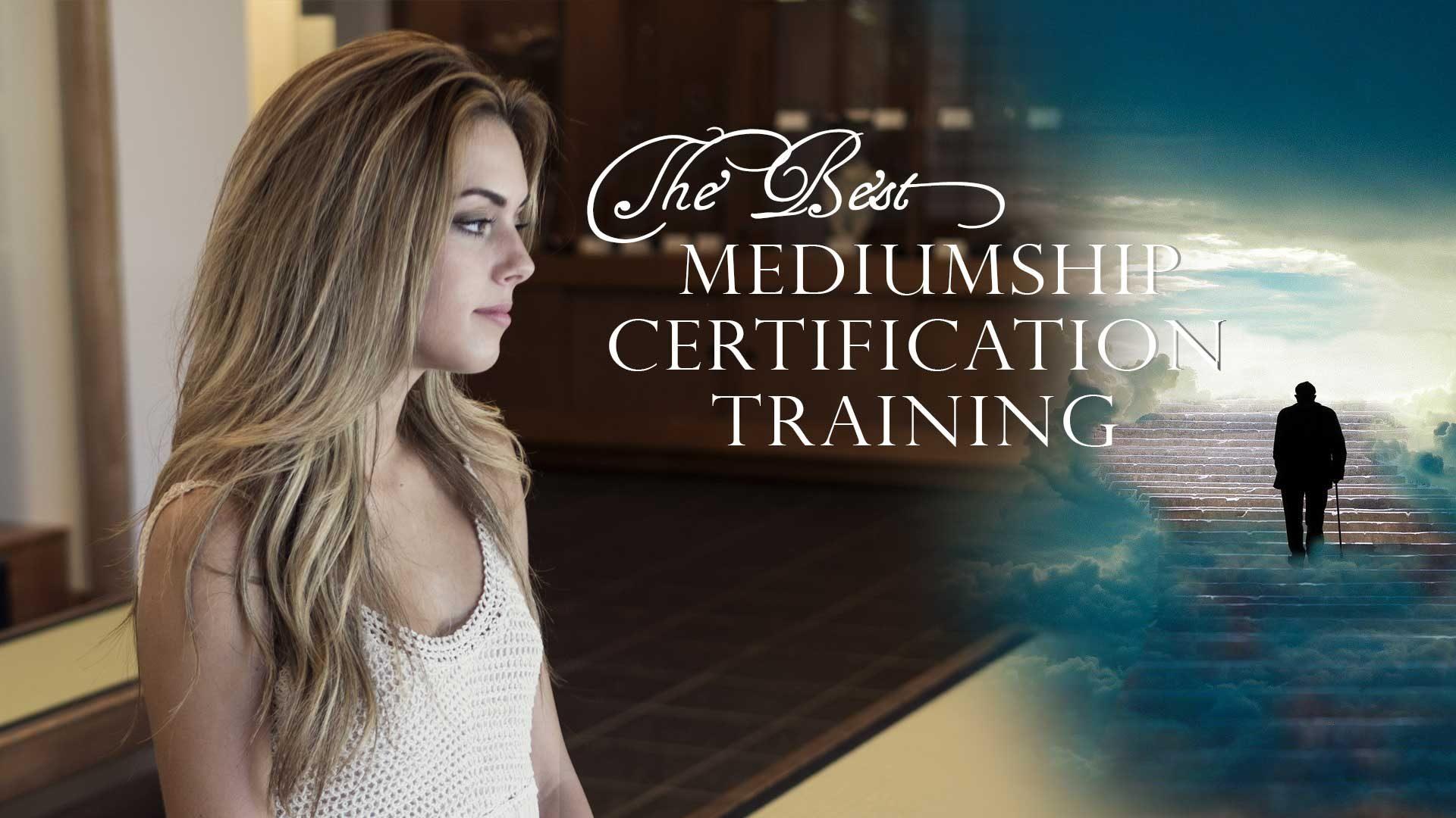The Best-Mediumship-Certificatio-Training