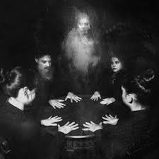 Conjuring-Ghosts