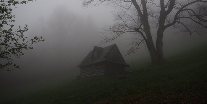 Be the Expert on Ghosts and Hauntings
