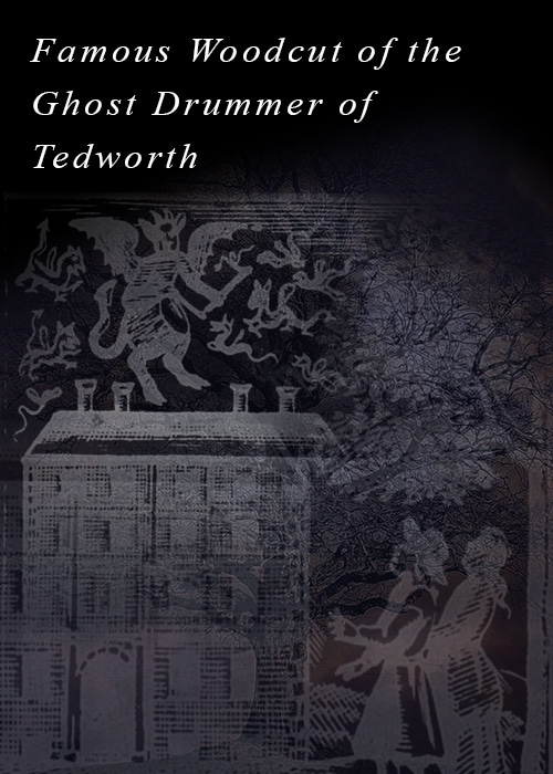 Woodcut-ghost-drummer-tedworth